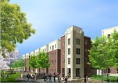 University of the Pacific housing project to pump $57M into economy
