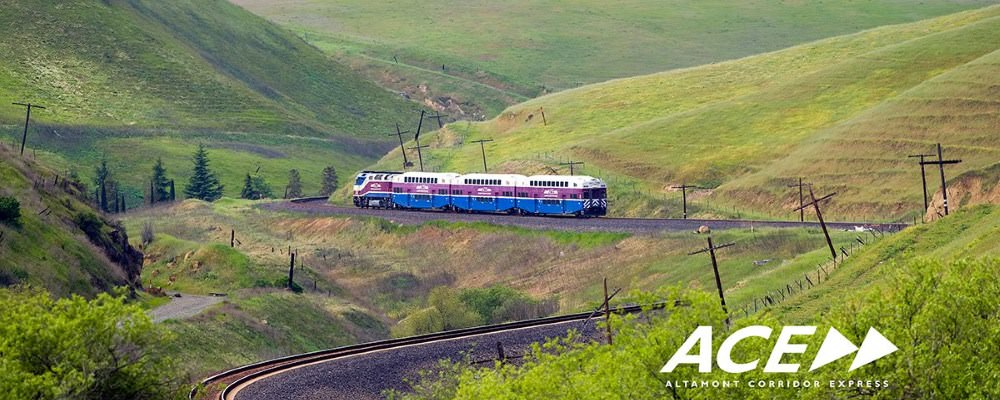 The Altamont Corridor Express To Receive $400 Million For Service Expansion to Stanislaus and Merced Counties