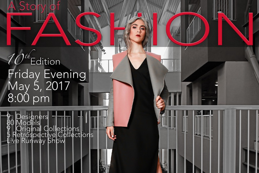 A Story of Fashion 2017