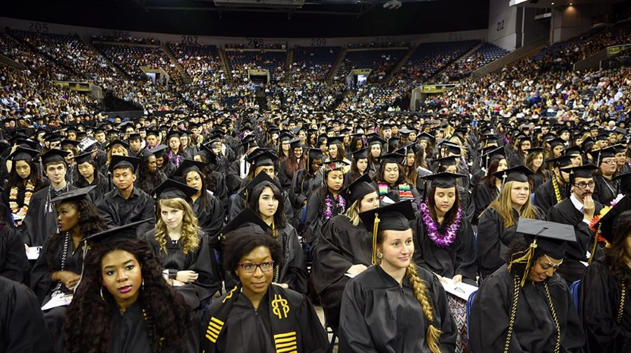 Delta College Class of 2017 to Graduate 1,837 Students