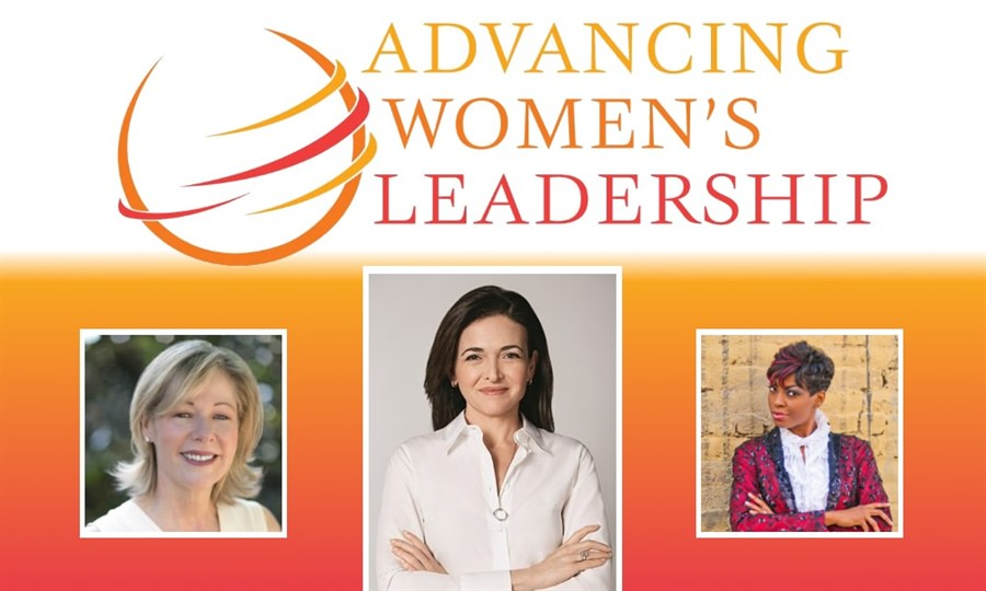 Facebook's Sandberg to highlight Sept. 12 Advancing Women's Leadership Forum