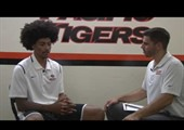 Time to Get To Know Roberto Gallinat - One of the Newest Tigers