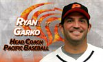 Pacific Names Ryan Garko As Baseball's Head Coach