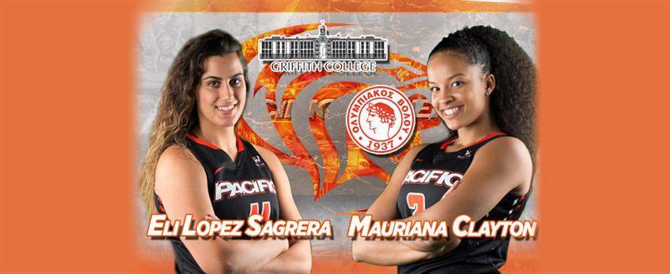 Pair Of Pacific Grads To Continue Women's Basketball Careers In Europe