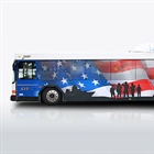 RTD to Honor Veterans and Service Members with Free Rides