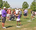 The First Tee of San Joaquin Announces Spring Tour