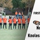 Men's Soccer To Host NCAA First Round Game Thursday