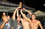 #5 Men's Water Polo To Host NCAA Opening Round Game