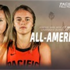 Savannah Burns and Kriekie van Wyk Named All-Americans