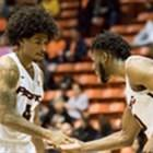 Pacific Visits Wyoming For First Time In 40 Years