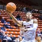 Tigers, Runnin' Rebels Hold First Meeting Since 1996