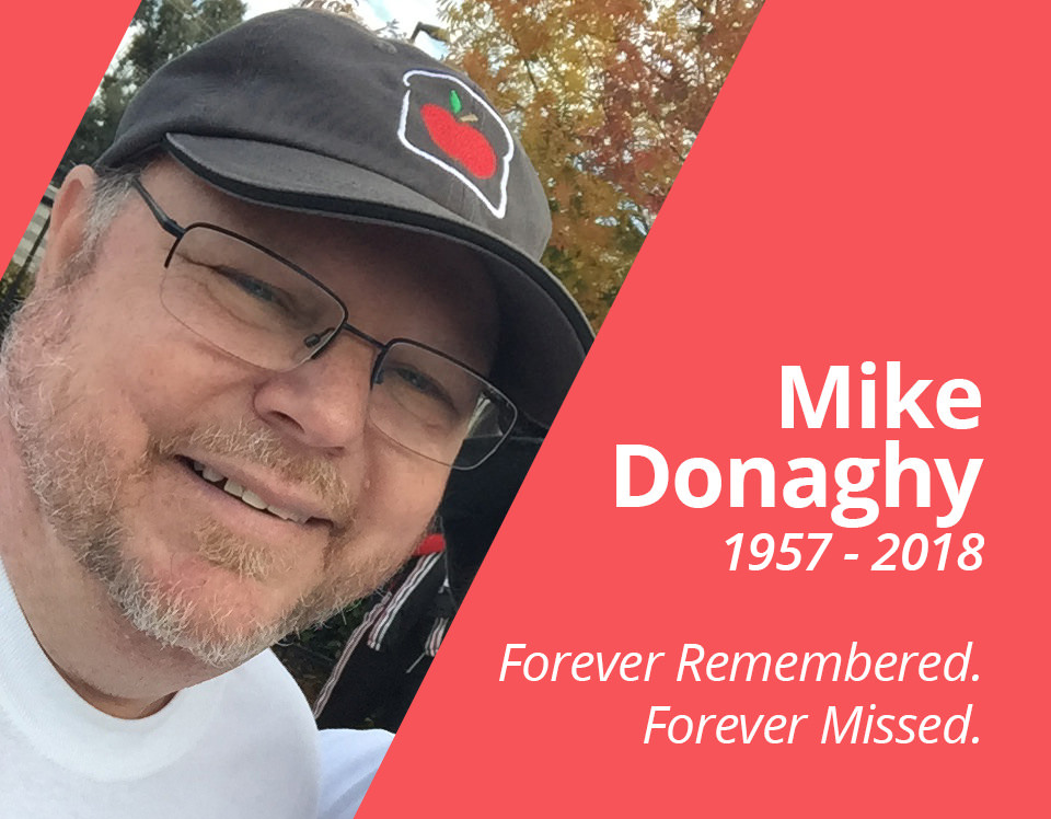 Updated: Mike Donaghy Memorial Services
