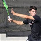 Men's Tennis Opens Season in Fresno