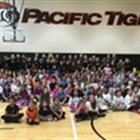 Pacific Hosts National Girls And Women's In Sports Day Feb 3