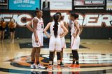 Pair of Road Games Next For Women's Hoops