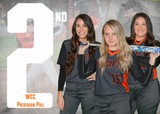 Tigers picked 2nd In WCC Preseason Poll