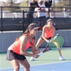 Women's Tennis Makes Way to Oklahoma