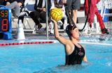 Women's Water Polo Travels to UCI, Take On Wolverines