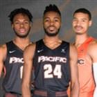 Four Tigers Earn WCC Postseason Honors