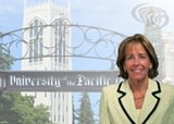 University of the Pacific Names Janet Lucas as Next Director of Athletics