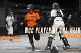 Sam Owen Earns GCC Player of the Week