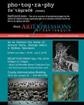 Three Photographers Featured at Art Expressions of San Joaquin