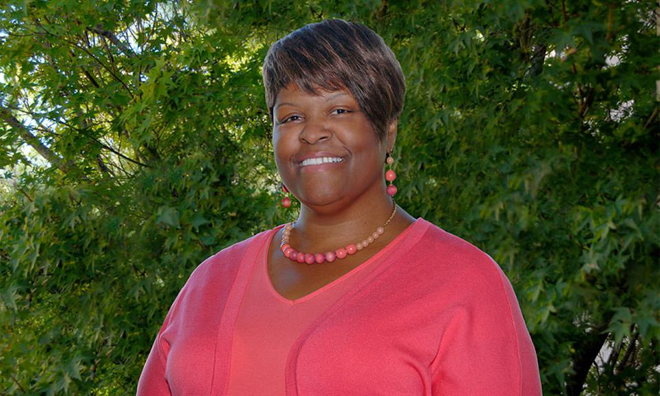 Delta College leader selected for prestigious fellowship