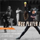 Young Snags WCC Player of the Week