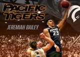 Pacific Adds Jeremiah Bailey to 2018-19 Roster
