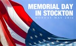 Stockton Memorial Day Events