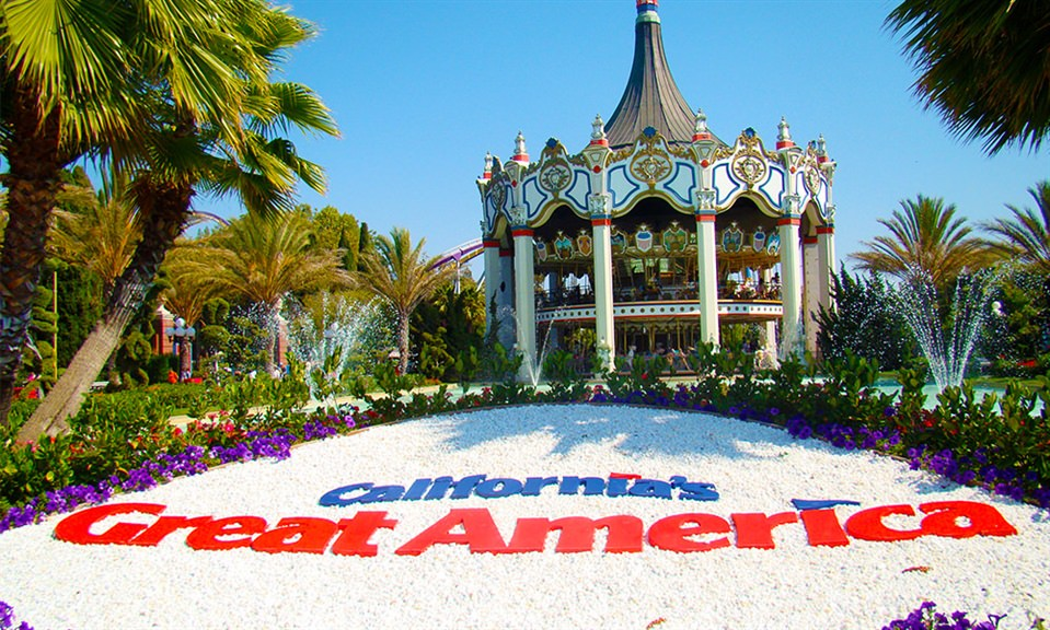 ACE Partners with California's Great America to Offer Discounted Park Tickets for Passengers