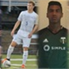 Men's soccer adds four ahead of 2018 season