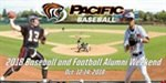 Baseball Announces Joint Alumni Weekend with Former Football Players