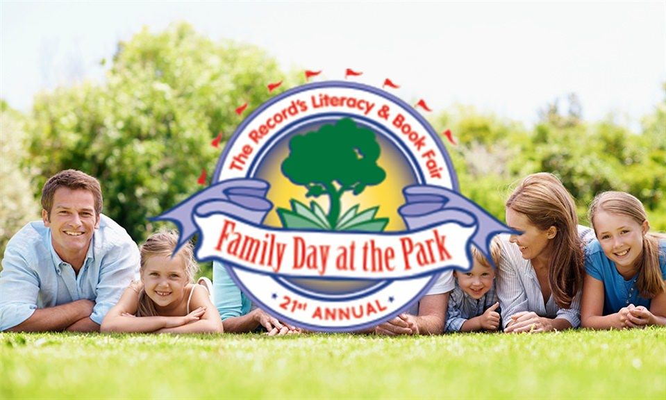 21st Annual Family Day at the Park