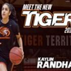 Meet the new Tigers: Kaylin Randhawa
