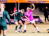 Pacific falls to Navy in 1-0 Fight