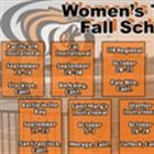 Tigers Announce 2018 Fall Schedule