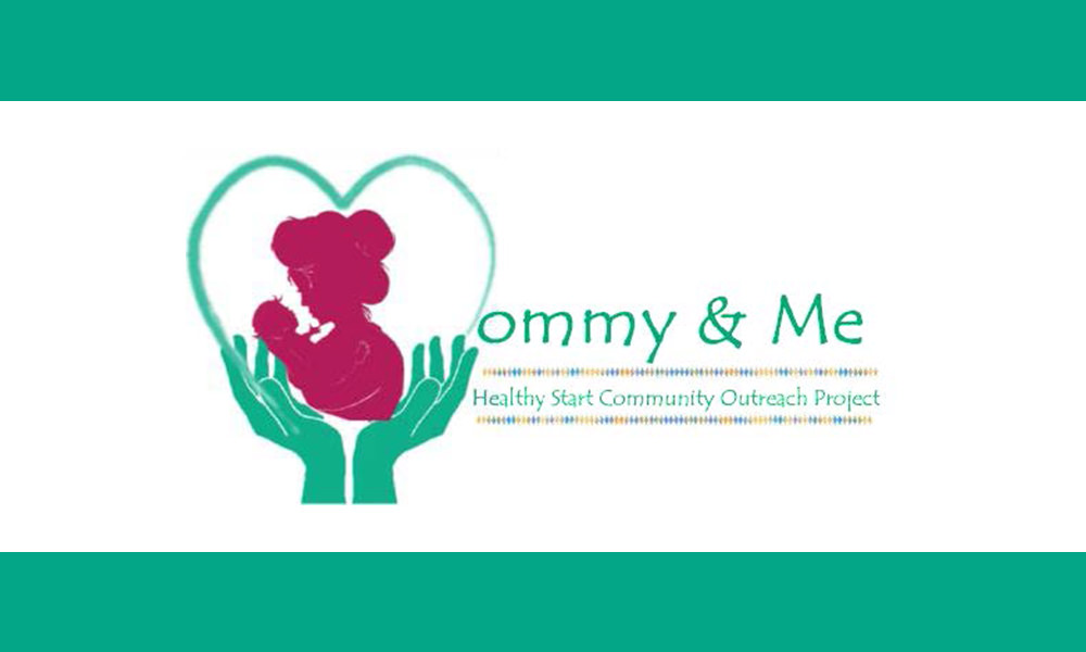 Mommy & Me Healthy Start Recieves Grant From The Sierra Health Foundation