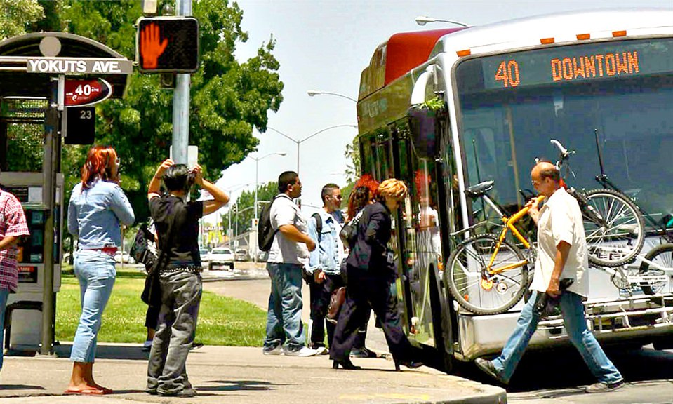 RTD Van Go! to be Introduced in San Joaquin County
