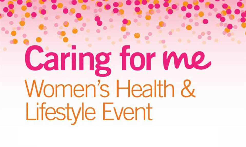 "St. Joseph's to Host ""Caring for Me"" Women's Event"