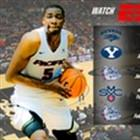WCC Announces 2018-19 ESPN Networks Schedule
