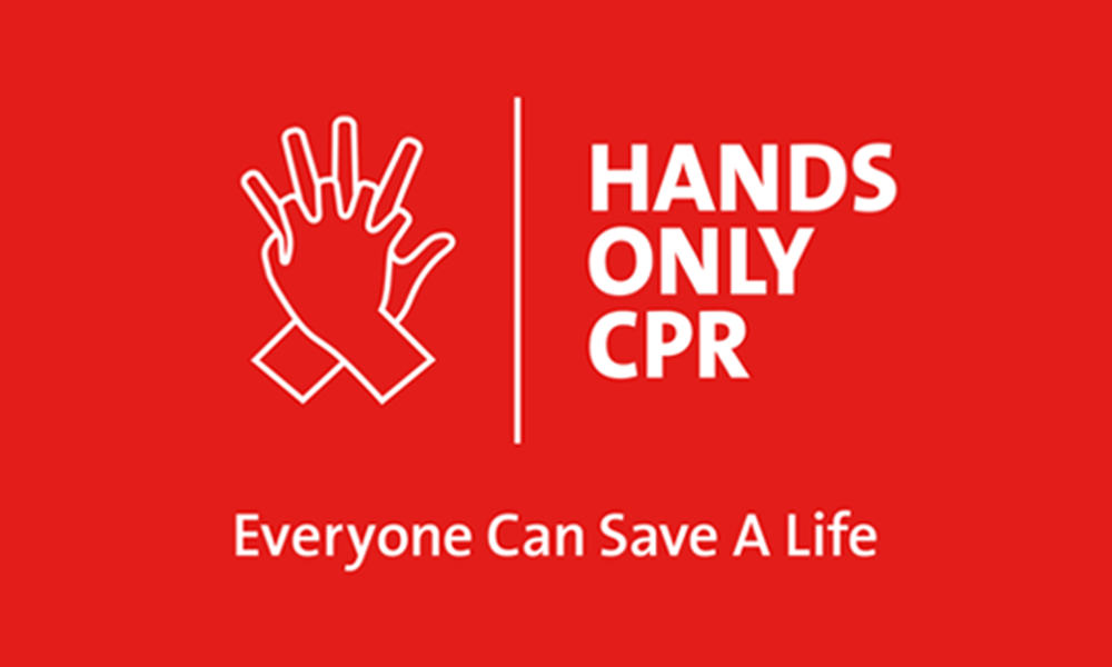 Hands-Only CPR Training for citizens in San Joaquin County for National Day of Action