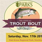 34th Annual Trout Bout