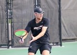 Men's Tennis Heads to ITF Futures