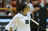 Tigers Drop Five-Set Match at Cal