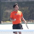 Lieu Advances to Third Round of ITF Futures
