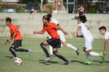 Pacific shuts out San Jose State on the road