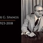 Pacific Honors Alex G. Spanos