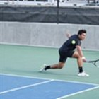 Hjorth Earns Quarterfinals Spot at ITA Regionals