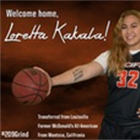 Pacific adds Loretta Kakala for 2019-20 season
